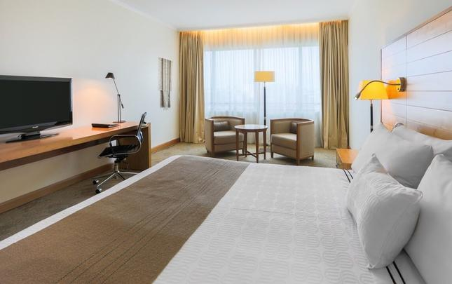 Junior Suite King Sonesta Hotel Osorno Osorno