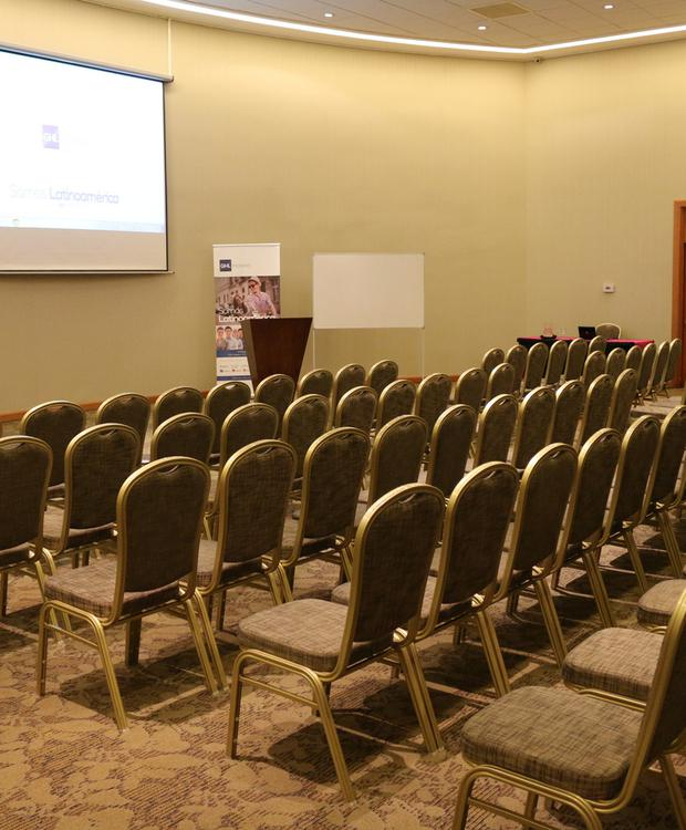 Events Sonesta Hotel Osorno Osorno, Chile